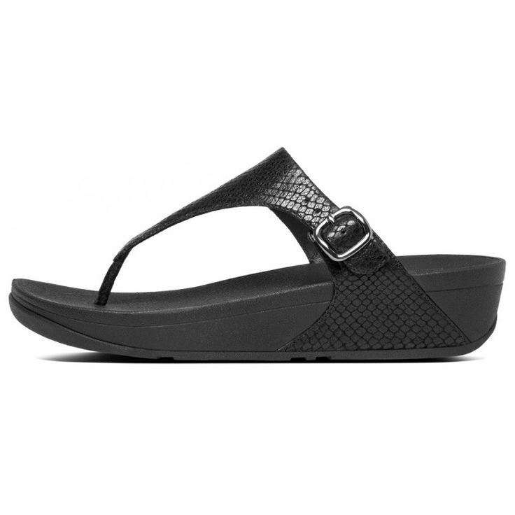 Fitflop Leather Shoes