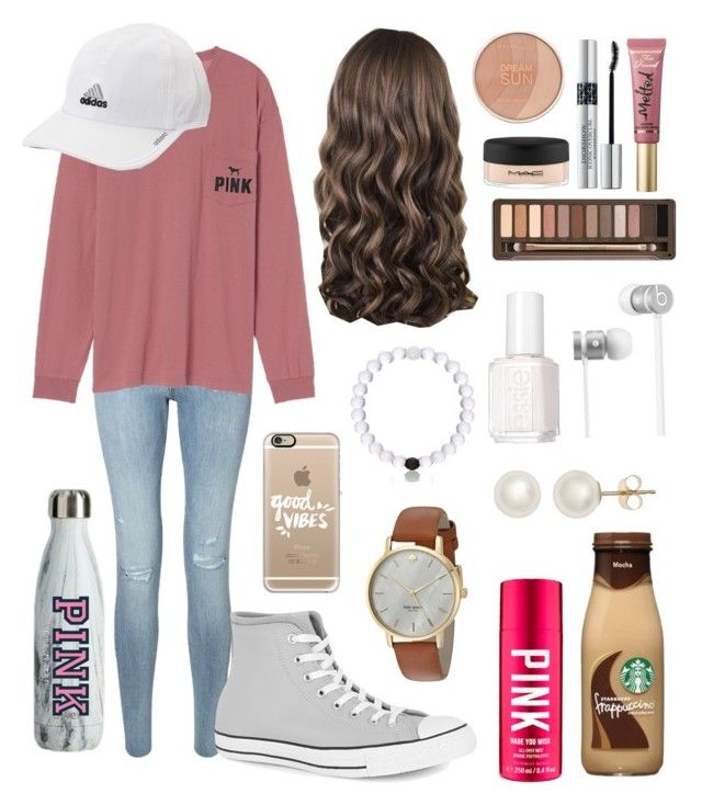 """""""Untitled #85"""" by laurenek006 ❤ liked on Polyvore featuring Miss Selfridge, Victoria's Secret, Topman, Maybelline, Urban Decay, Christian Dior, Too Faced Cosmetics, MAC Cosmetics, Casetify and Beats by Dr. Dre"""