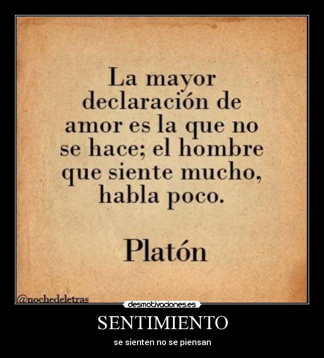 Frases De Amor Platonico Buscar Con Google Frases Quotes