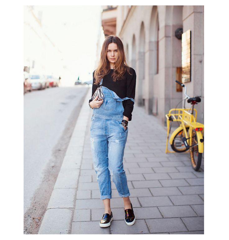 Fotografin, Bloggerin, Designerin – Interview mit Stylestyle-Ikone Caroline Blomst