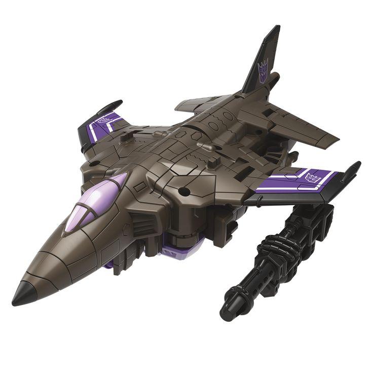 Transformers Combiner Wars - Deluxe - Blast Off