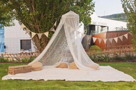 Idées pour un mariage en été