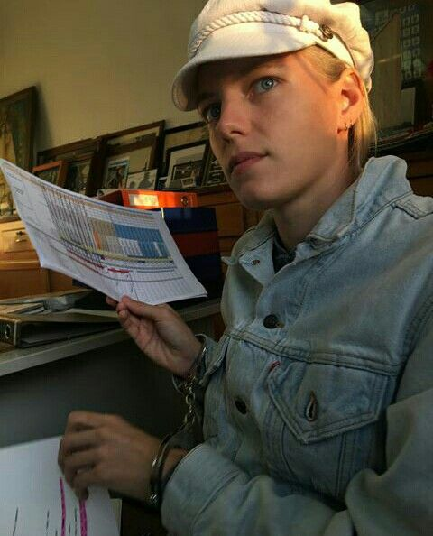 c626a70f6 Pin by Poey Arif on ❤Erika Linder❤ in 2019   Hats, Erika, Fashion
