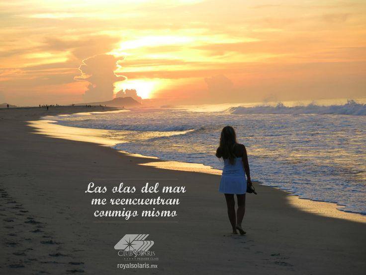 Imagenes Con Frases De Amor De Mar