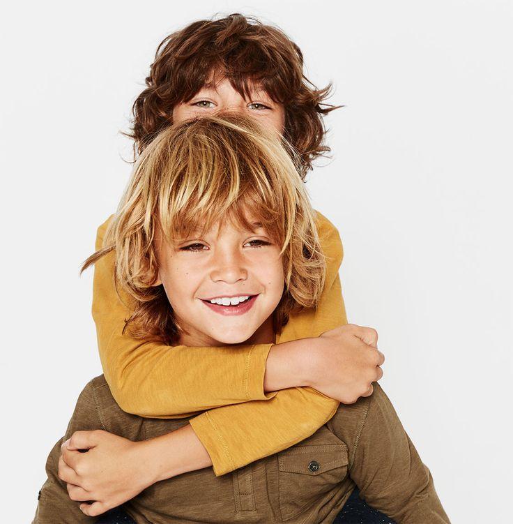 LITTLE PRICES-BOY | 4-14 years-KIDS | ZARA United States
