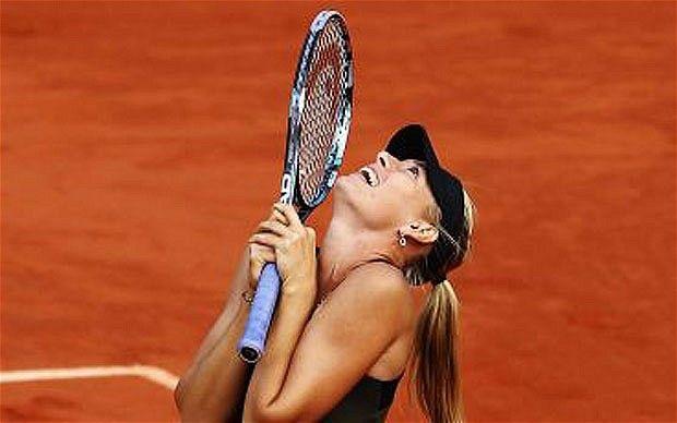 Maria Sharapova sped to a 6-3, 6-3 victory over Petra Kvitova on Thursday