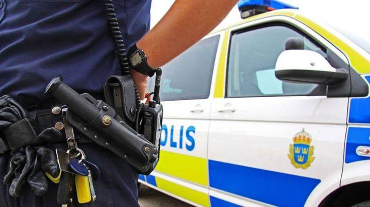 Barn hittade hagelgevär  avlossade skott - Norrköpings Tidningar