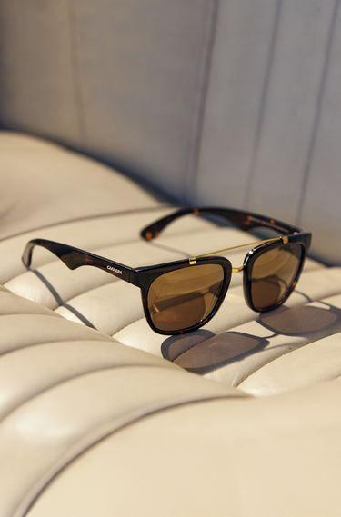 Carrera Muses, colección de gafas solares historia y moda