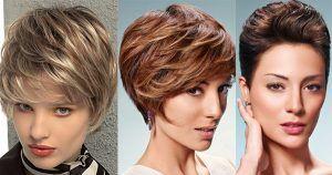 Ben jij toe aan wat nieuwe inspiratie voor jouw bruine haar? Of zit jij er misschien aan te denken om binnenkort jouw haar bruin te verven? Dan zijn dit hele leuke korte kapsels voor jou ter inspiratie die niet gemist mogen worden.