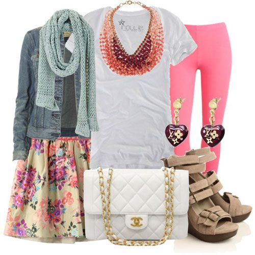 fall outfits 2013 | Autumn Fashion Trends For Girls 2013 2014 2 Latest Autumn Fashion ...
