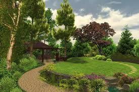 Znalezione obrazy dla zapytania małe ogrody aranżacje