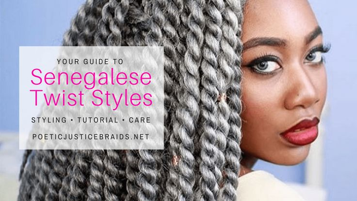 Senegalese Twist Styles in 2015! I have tried many different methods and designs with braids and hair extensions over the years, but one is more intriguing than this new kind of extensions style that has busted on the scene, in hair salons and the head of fashionista all over the world.   #senegalese twists styles #senegalese twists hairstyles #senegalese twist #senegalese twists #senegalese twists bun #senegalese twists with shaved sides #senegalese twists maintenance #