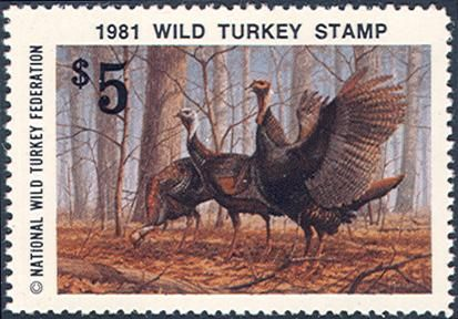 Biologists are trying to connect the dots on a virus that has started to infect  America's wild turkey population.