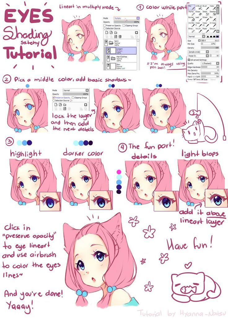 32+ Anime digital drawing tips trends
