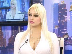 Sayın Adnan Oktar'ın A9 TV'deki canlı sohbeti (24 Aralık 2013
