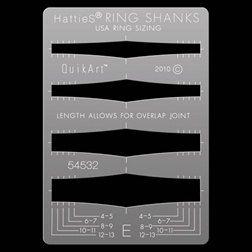 Ring templates - Sagome di anelli