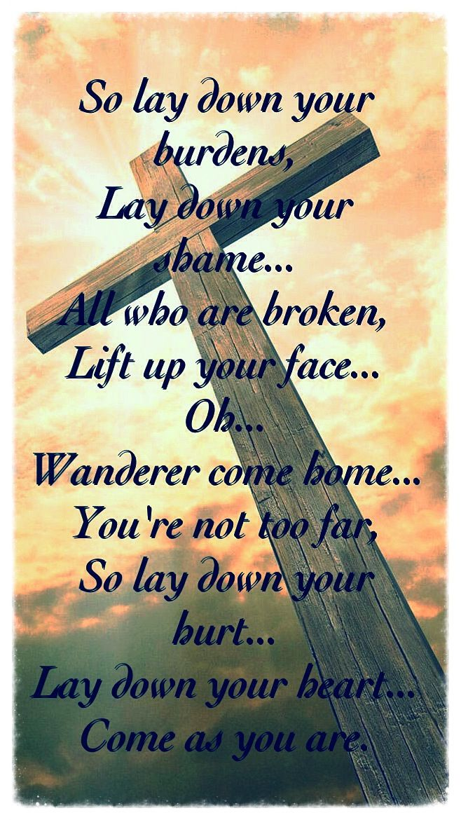 lay me down chris tomlin pdf