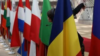 Brexit: EU-27 agree negotiating stance - BBC News