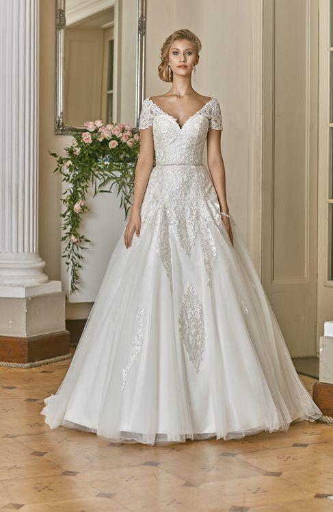 imagenes de vestidos de novia ultimos modelos | vestidos de novia
