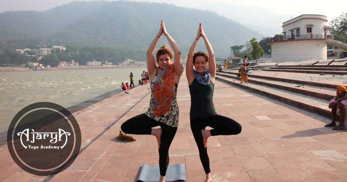 Visit Rishikesh and become an accomplished Yoga Teacher this November!!
