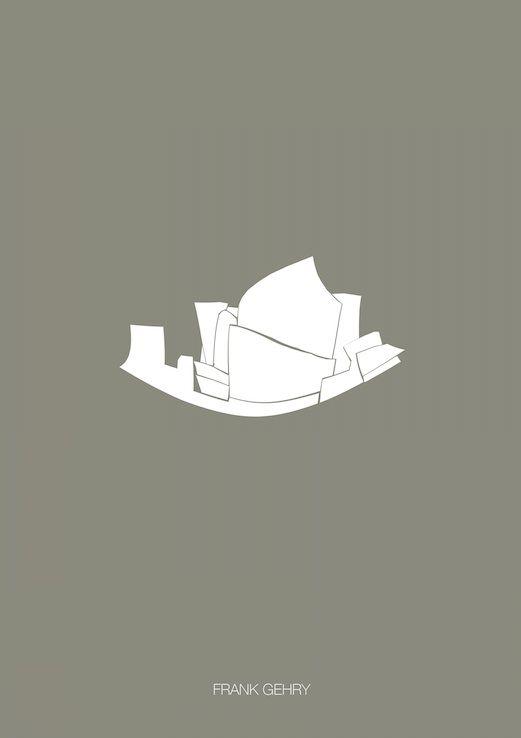 Starchitect Series, Frank Gehry, Guggenheim Museum Bilbao, Spain