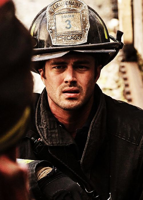 Chicago Fire: Severide | Shared by LION