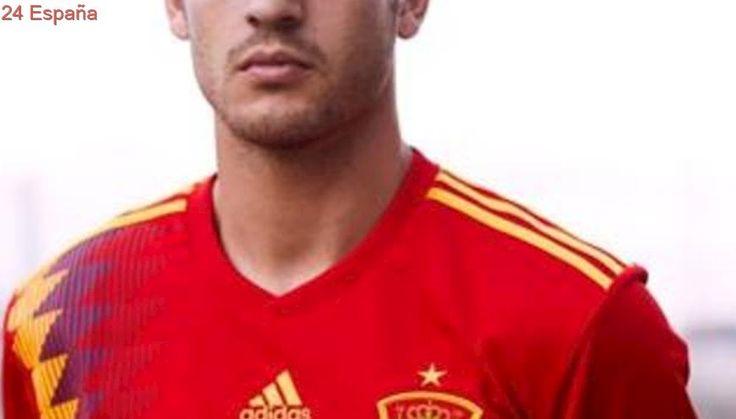 Adidas confirma la camiseta «republicana» de España