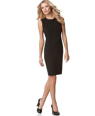 46 best Calvin Klein Dresses images on Pinterest | Calvin klein ...
