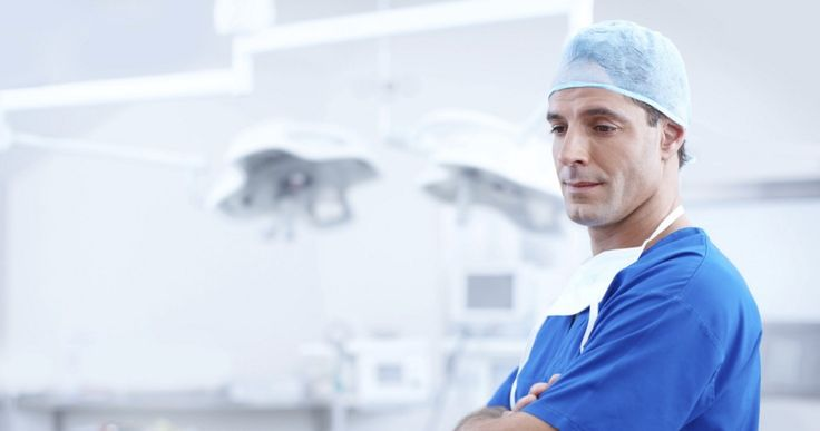 What Writers Can Learn from Emergency Doctors.