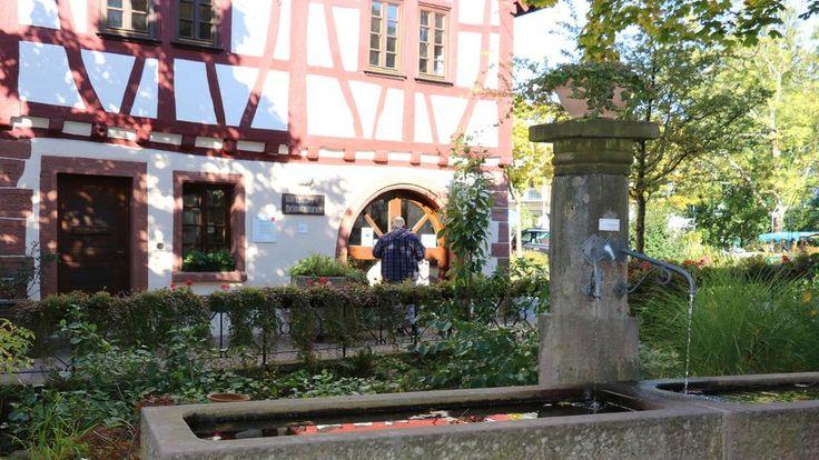Heimatmuseum  in Wald-Michelbach
