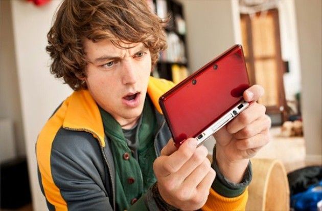 Nintendo boasts 'record-setting' 16 million 3DS game sales in 2013