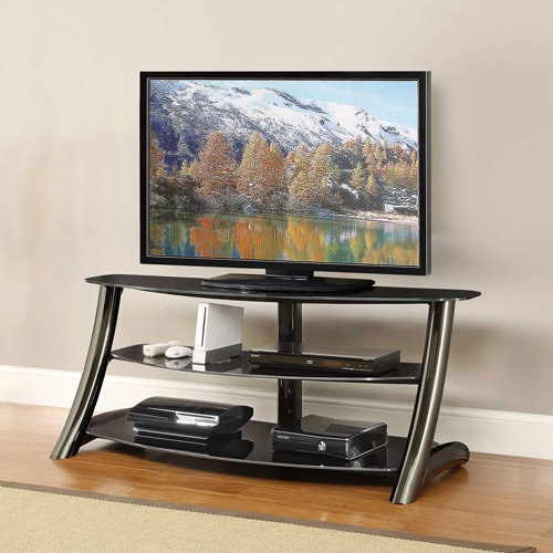 """Whalen TV Stand for 60"""" Flat Panels TVs"""