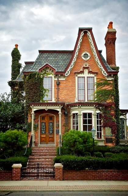 162 best images about gothic  victorian gingerbread style house on pinterest