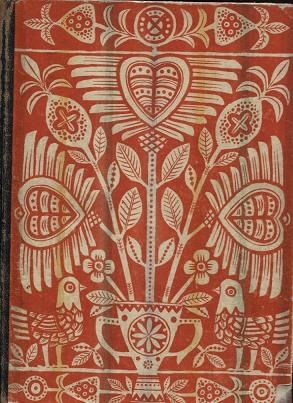 German Folk Art Designs | Found on tamatsubaki.net
