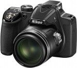Nikon Coolpix P530 16 MP Point-and-Shoot Digital Camera (Black) with 41.7 x Optical Zoom