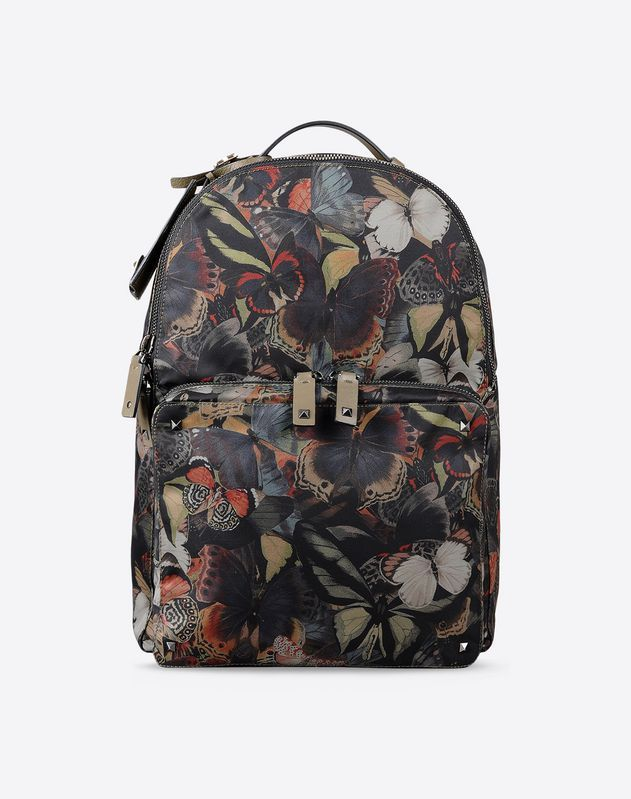 Camubutterfly backpack