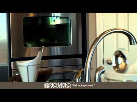 The Alcott Floor Plan in Colorado by Richmond American Homes  video. 47 best Colorado dream homes images on Pinterest