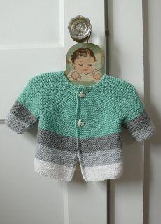 Ravelry: edirks' Snuggly Baby Sweater