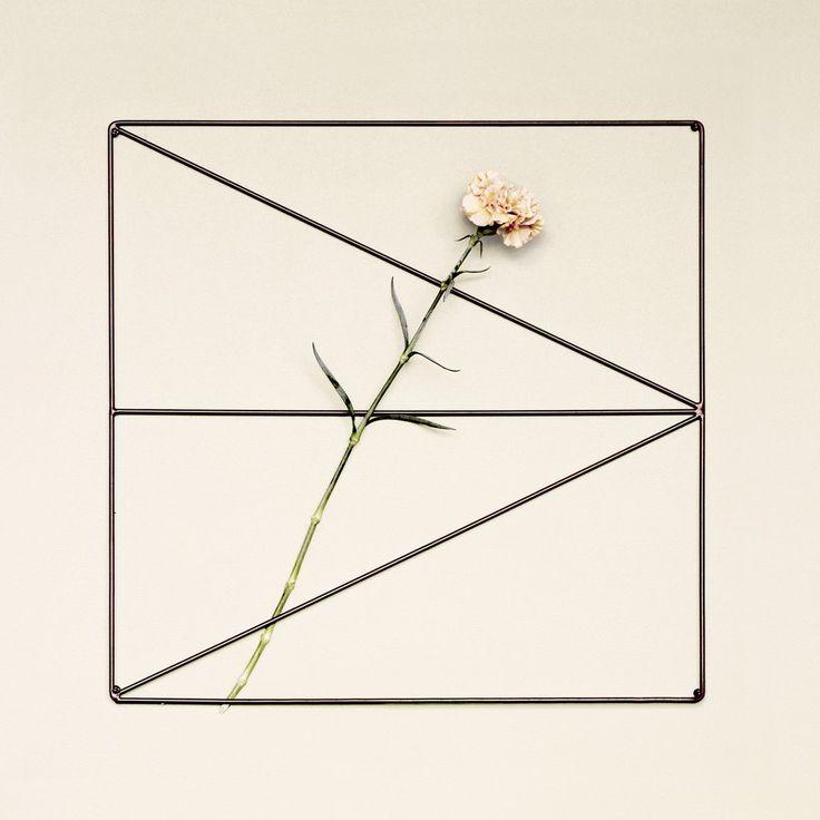 Arrow Grid | wallment design | nordisk design