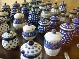Resultado de imagen para ceramica polaca