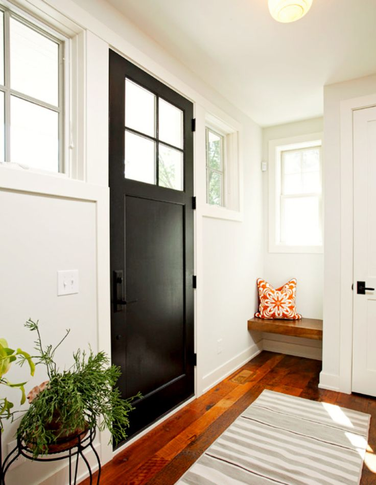 How To Make A Small Entryway Beautifully Functional