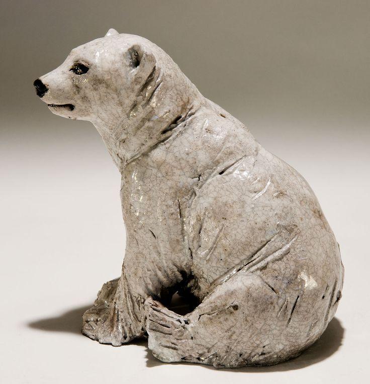 clay sculpture animals - photo #18