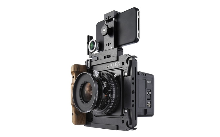 iphone camera eye tracking