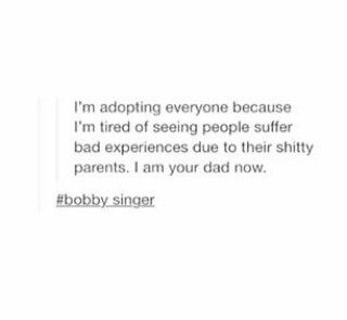i miss bobby so much it hurts