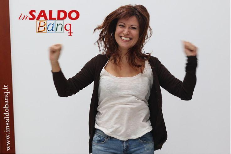 In fin dei conti, lo #shopping  è più economico dell'analista.  - Tammy Faye Messner -  www.insaldobanq.it  il nuovo shopping online!!!!!