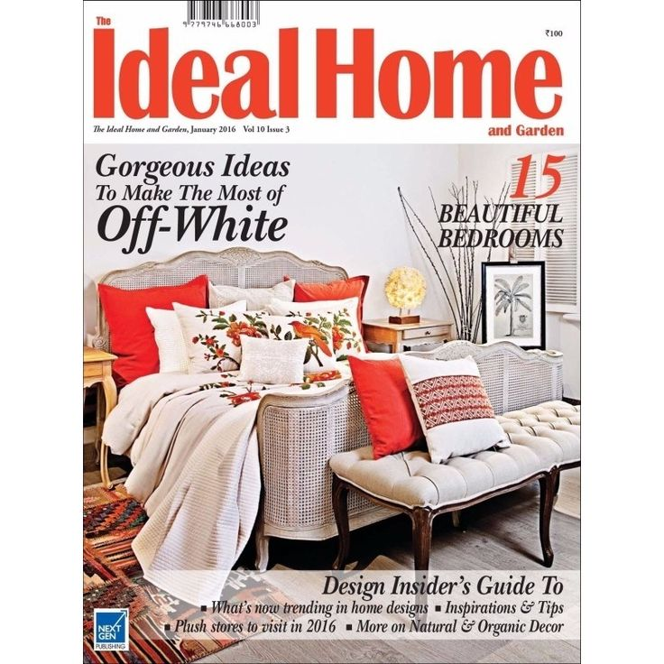 Home Garden Zeitschrift 15 best the ideal home and garden images on garden