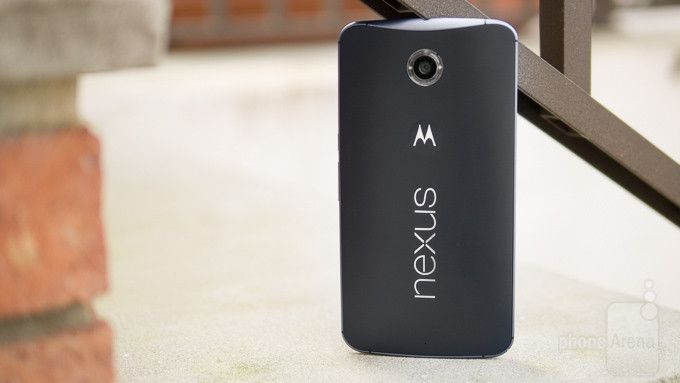 Official Nexus 6 Review From Phone Arena!