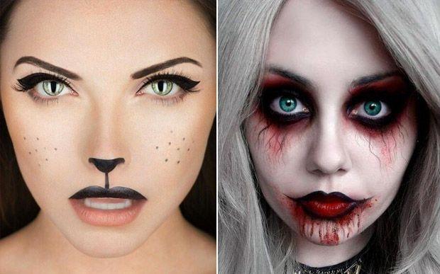 20 ideias de fantasia para o Halloween que você pode fazer em casa - Moda - CAPRICHO
