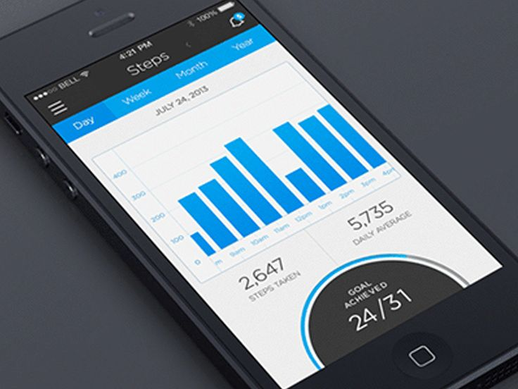 Fitness-Tracking-(iOS-7)