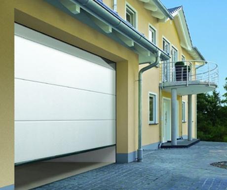Best 25 puertas garaje ideas on pinterest garaje for Puertas de acceso modernas